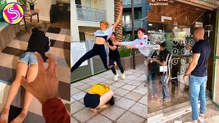Most Funny TikTok Videos Compilation of November - Best Comedy Musicallys 2019
