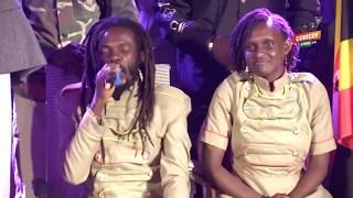 Alex Muhangi Comedy Store Nov 2019 - Butchaman