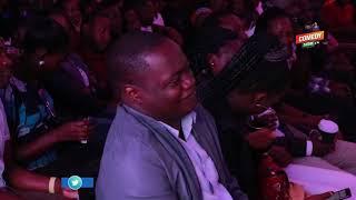 Alex Muhangi Comedy Store Nov 2019 - Qkamber & Sunny