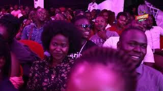 Alex Muhangi Comedy Store Nov 2019 - Kabaata