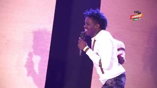 Alex Muhangi Comedy Store Nov 2019 - Abiriga & NsombaByuuma