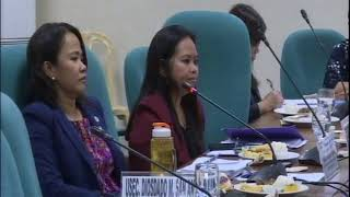 Committee on Basic Education, Arts and Culture (November 27, 2019)