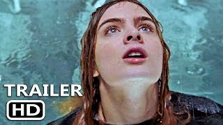 RADIOFLASH Official Trailer (2019) Thriller Movie