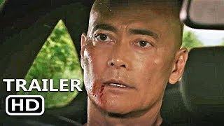 THE DRIVER Official Trailer (2019) Zombie Horror Movie