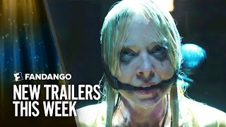New Trailers This Week | Week 46 | Movieclips Trailers