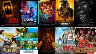 Jadwal Tayang Film bulan NOVEMBER 2019 - Jadwal film Bioskop November 2019