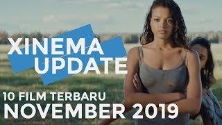 10 Film Terbaru Bioskop Indonesia - November 2019