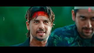 MARJAAVAAN movie trailer siddharth malhotra film realise on 8 november