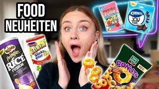 KRASSE FOOD NEUHEITEN November 2019 im Live Test! ⎥ PIA