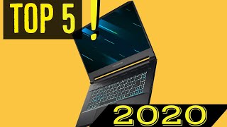 Best Gaming Laptops in 2020 (Budget & 4K & 144Hz)