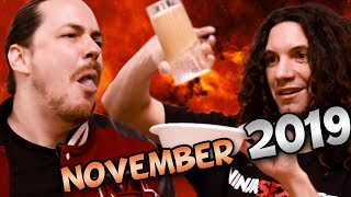 Best of Game Grumps (November 2019)
