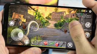 Top 20 Best Games iOS & Android November 2019 #2