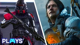 Best Anticipated Games of November 2019 | MojoPlays