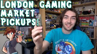 London Gaming Market Pickups November 2019