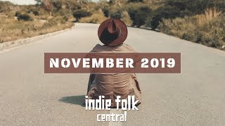 New Indie Folk; November 2019