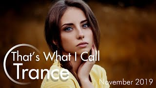 Music Mix November 2019 - October Trance Mix 2019 - Autumn Trance Mix