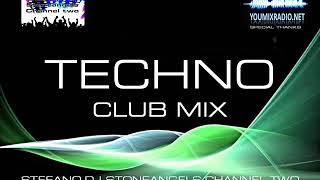 TECHNO MUSIC NOVEMBER 2019 CLUB MIX   #techno