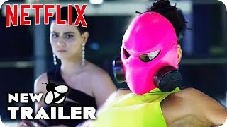 NETFLIX 2019: NEW IN DECEMBER | All Movies & Series Trailers