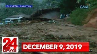 24 Oras Express: December 9, 2019 [HD]