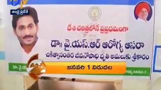 7:30 AM | ETV 360 | News Headlines | 8th December 2019 | ETV Andhra Pradesh