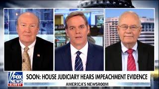 9AM- Trump Breaking News 12/9/19 - America's Newsroom Fox News December 9, 2019