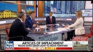 America's Newsroom 12/6/19   Breaking Fox News [10AM] December 6, 2019
