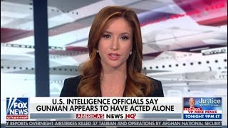 1PM- America's News HQ 12/7/19 | America's News HQ Fox News December 7, 2019