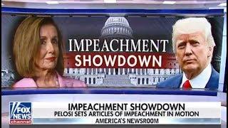 America's Newsroom [10AM] 12/6/19   America's Newsroom Fox News December 6, 2019