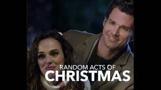 Random Acts of Christmas -New Christmas Lifetime Movies 2019
