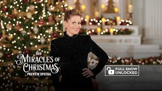 2019 Miracles of Christmas Preview - Full Special - Hallmark Movies & Mysteries