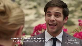 New in December - Hallmark Movies Now