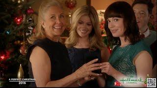 A Perfect Christmas   New Christmas Hallmark Movies 2019
