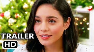 THE KNIGHT BEFORE CHRISTMAS Official Trailer (2019) Vanessa Hudgens, Netflix Movie HD