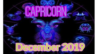 Capricorn December 2019 not dealing with WISHY WASHY people.