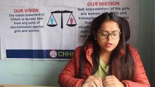16 days Activism Against Gender Based Violence-2019