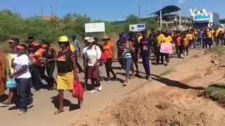 Kunanzwa Insuku ze16 Days of Activism Against Gender Based Violence