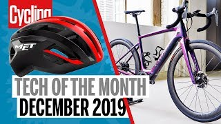 Tech of the Month: December 2019: Fastest Alloy Wheels & Specialized Turbo Creo | Cycling Weekly