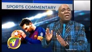 TVJ Sports Commentary - December 3 2019