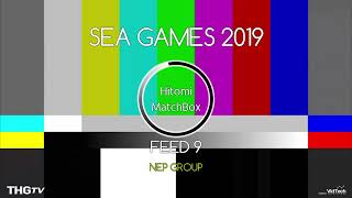 Sea Games 2019 Volleyball (7 December 2019)