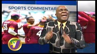 TVJ Sports Commentary - December 5 2019