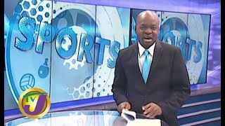 TVJ Sports News: Headlines - December 3 2019