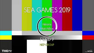 Sea Games 2019 Volleyball (8 December 2019)