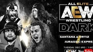 Top 10 moments AEW dark 4th December 2019
