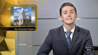 Eddie Messel Reporter/Anchor and Sports Demo Reel