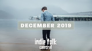 New Indie Folk; December 2019