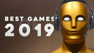 BEST GAMES OF 2019