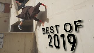 Best Of Ronnie Street Stunts 2019