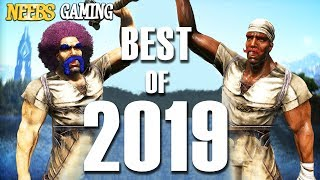 BEST of 2019 -  For The BEST Community on Youtube!!!!
