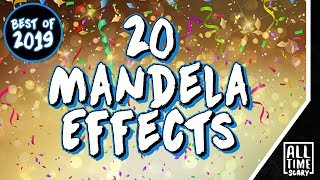 20 Mandela Effects (Best of 2019)