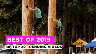 Best of 2019: Top 20 Trending Videos | This is Happening